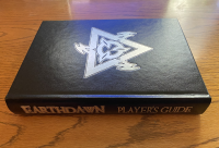 Earthdawn Player's Guide Deluxe Edition