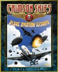 Blake Aviation Security (CS1) [Softcover]
