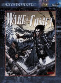 Wake of the Comet (SR3) [Softcover]