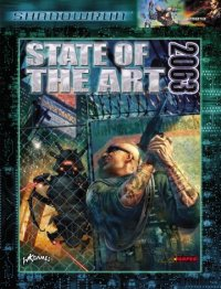 State of the Art: 2063 (SR3) [Softcover]
