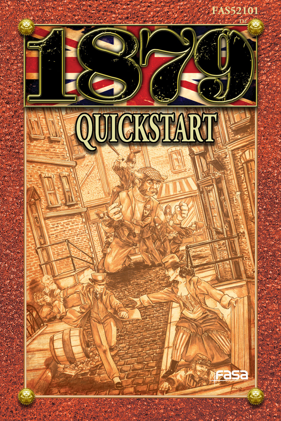 1879 Quick Start Guide