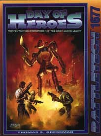 Fanpro llc fasa games store day of heroes bt softcover fandeluxe Gallery