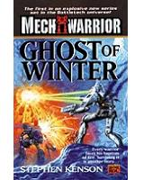 Ghost of Winter (MWF) [Softcover]