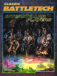 Interstellar Players (CBT) [Softcover]