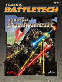 Combat Equipment (CBT) [Softcover]
