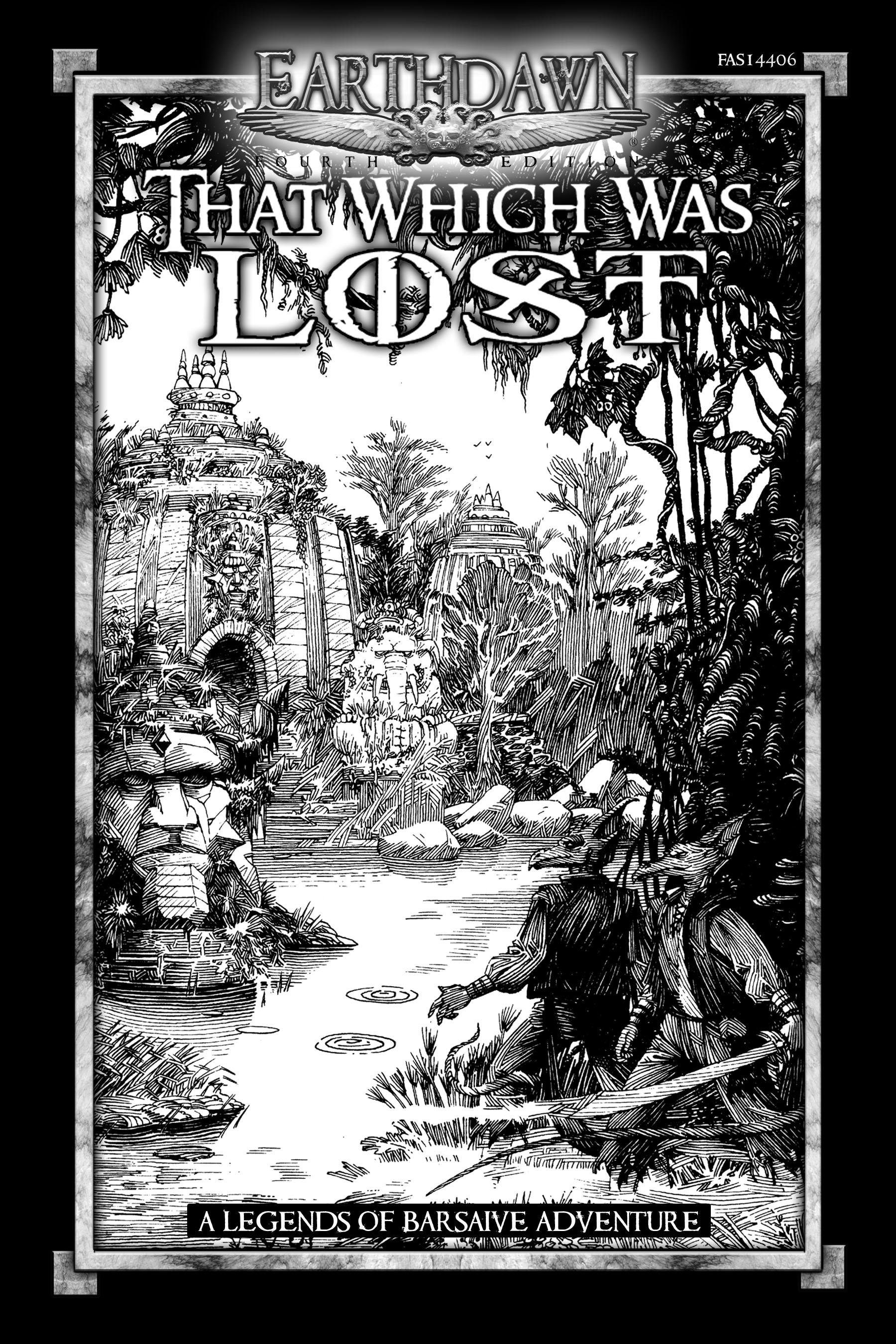 Print fasa games store legends of barsaive 05 that which was lost pdf fandeluxe Gallery