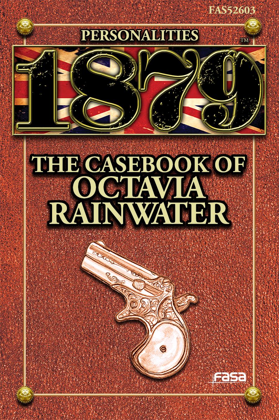 1879 RPG Personalities 03 Octavia Rainwater