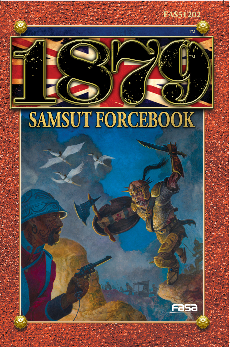 1879 Miniatures Samsut Forcebook [Bundle]